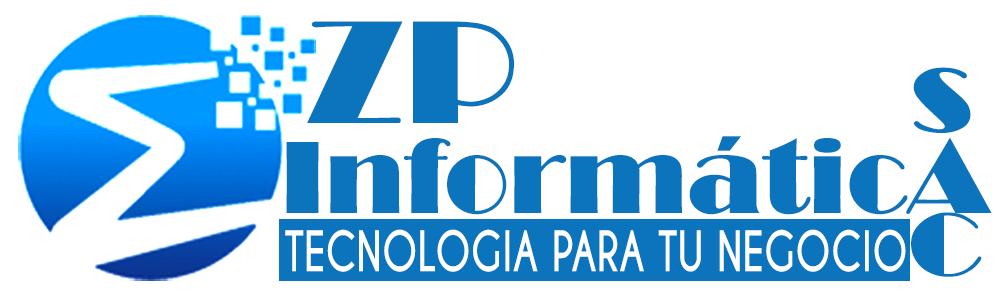ZP INFORMATICA
